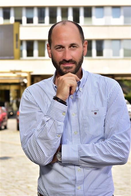 primátor Jan Paparega